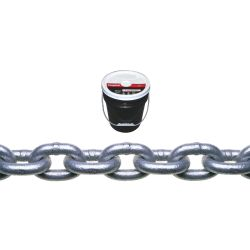 Campbell® Proof Coil Chain - Pail