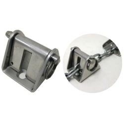 Stainless Steel Chain Stopper
