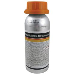250ML WINDSHIELD PRETREATMENT SOLVENT