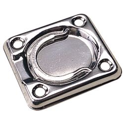 STAINLESS SURFACE MOUNT LIFT RING