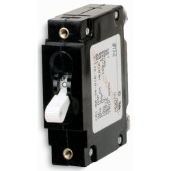 AC/DC C-Series Single Pole Circuit Breakers