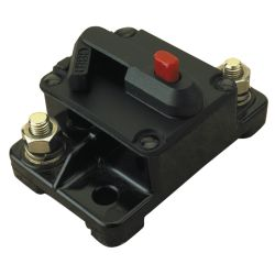 Hi Amp Surface Mount Resettable Circuit Breaker