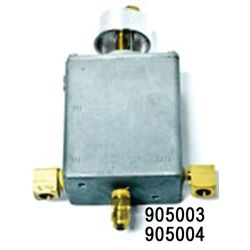 METERING VALVE FOR 100/120