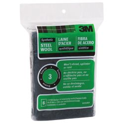 #2 MED SYNTHETIC STL WOOL (6)