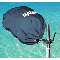 MARINE BBQ COVER CAPTAINS NAVY