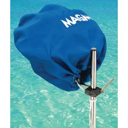 PARTY SIZE BBQ COVER PACIFIC BLU