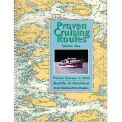 Discontinued: Proven Cruising Routes, Seattle to Ketchikan
