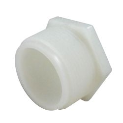 angle of A and M Industries Hex Head Plug