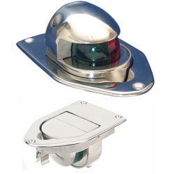 Accon Waterproofing Cup for 204 Pop-Up Bi-Color Nav Light