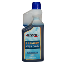 a5005-4 of Alexseal Yacht Coatings Premium Wash Dow Concentrate