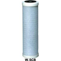 Water Filter - Carbon Media Cartridges