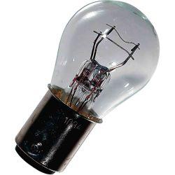 Ancor No. 1034 Indexed DC Bay Bulb - 12.8V, 23W, 32 CP, 200 Hr, Dual Filament