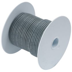 14 GRY TINNED COPPER WIRE (100FT)