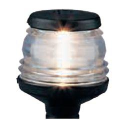 Aqua Signal Series 20 Fold-Down Pedestal - Black