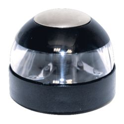 Aqua Signal Series 22 Navigation, All-Round Deck Mount Light