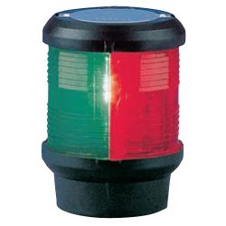 Series 40 Sailboat Navigation Lights, Tri-Color