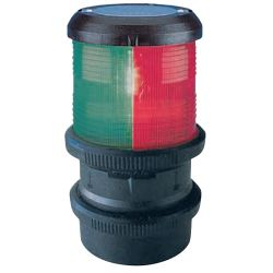 Series 40 Sailboat Navigation Lights, Tri-color, Quicfits