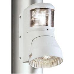Aqua Signal Series 41 Combined Masthead/Foredeck Light - White