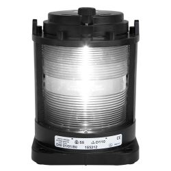 Series 55 Commercial Navigation Light - Stern