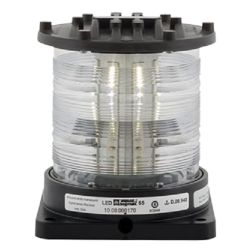 Series 65 LED Navigation Light - Signalling, White