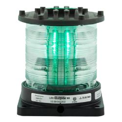 Series 65 LED Navigation Light - Signalling, Green