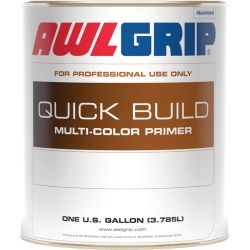 Quick Build Sealer and Surfacer Primer