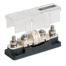 Class T Fuse Holder with 2 Additional Studs