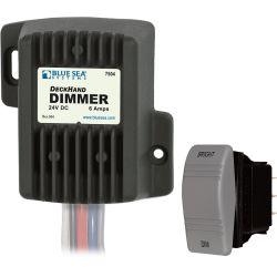 DeckHand Dimmer