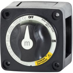 M-Series Battery Switches