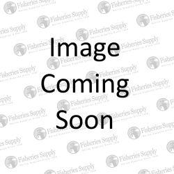 "PowerBar Dual BusBar - Two 3/8""-16 Studs"