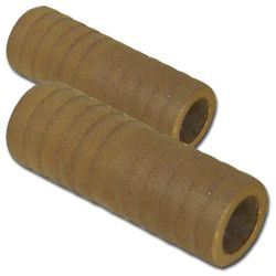 Bronze Hose to Hose Adapters