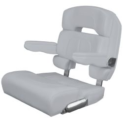 HA1 Series 25 in Capri Helm Chair - Deluxe