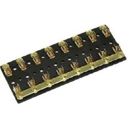 Cole Hersee Fuse Block - 8 Gang