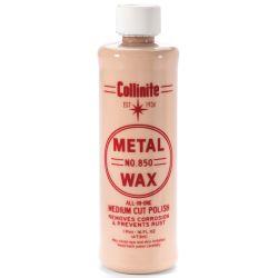 850 Liquid Metal Cleaner Wax