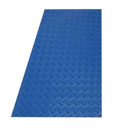 section  of Cover Guard Temporary Surface Protection