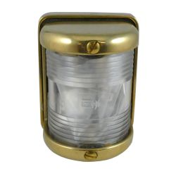 0112-br of Davey & Co. Brass Navigation Lights