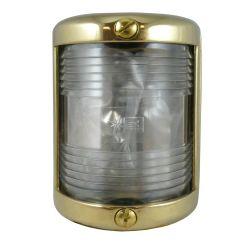 0113-br of Davey & Co. Brass Navigation Lights