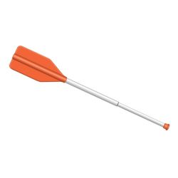 4330 of Davis Instruments Telescoping Emergency Canoe Paddle
