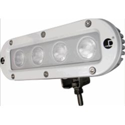 Dr LED Kevin X4 LED Spreader & Spot Light - White
