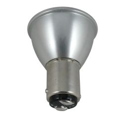 bottom of Dr LED Magnum LED Double Contact Bayonet Bulb - Non-Indexed
