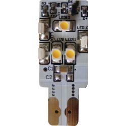 Nav Bulb - P338 Wedge LED Bulb - 12 Volt, 2NM