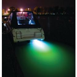 Diagram of Dr LED Dr. LED Neptune X6 Underwater Hull Light