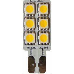 Dr LED Single-Sided T5 Wedge LED Bulb