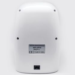 Eva-Dry 1100 Petite Electric Dehumidifier - Suitable For Up to 1,100 Cu Ft