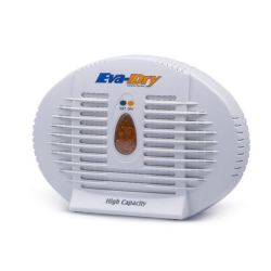 500 of EVA-DRY Eva-Dry 500 Mini Chemical Dehumidifier - Suitable For Up to 500 Cu Ft