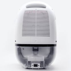 EDV-2500 Mid Size Electric Dehumidifier - for Rooms Up To 2500 Cu Ft