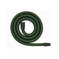 Conical Vacuum Hose for CT Dust Extractors