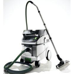 CT 36 E HEPA Dust Extractor