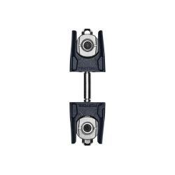 Domino Center Panel Connector MSV-LR32 D8 - 25 Piece