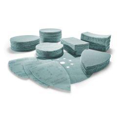 Granat Net Abrasives